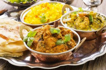 £5 Off your Meal at Ragam