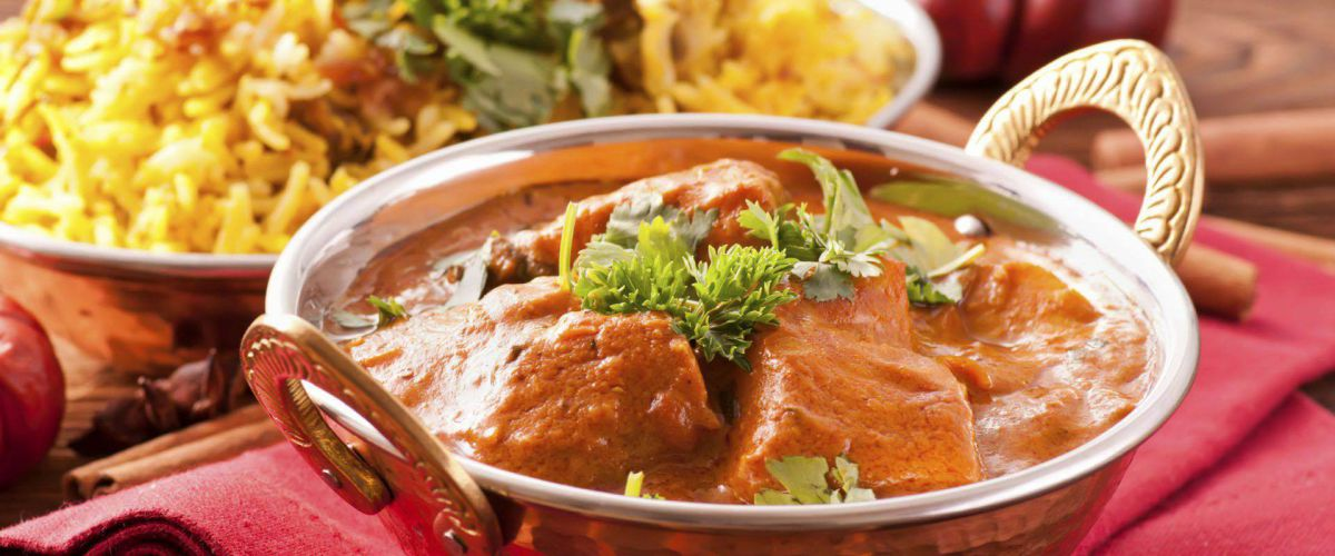 Slide for Ragam an Indian Restaurant & Takeaway in London